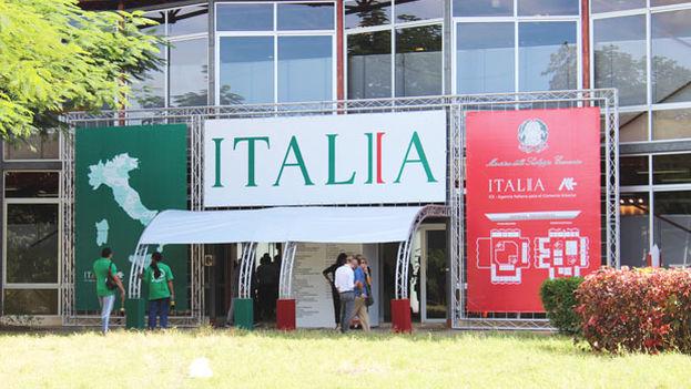 ESPECIAL: Feria Internacional de La Habana 2016 atrae a empresas estadounidenses