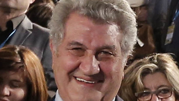 Jesús Posada, del Partido Popular, es el presidente de la cámara baja española desde 2011. (CC)