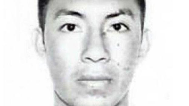 Jhosivani Guerrero de la Cruz, el segundo estudiante de Ayotzinapa cuyos restos podrían haber sido identificados por la Universidad de Innsbruck