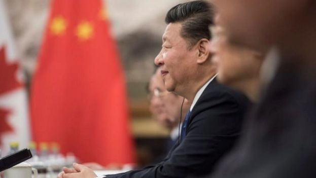Xi Jinping decidirá el rumbo económico de China y podría avanzar en la apertura de los mercados que prometió en el Congreso del Partido Comunista. (EFE)