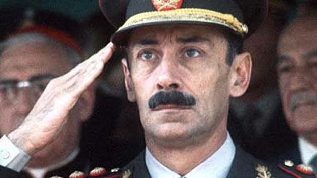 Jorge Rafael Videla falleció en 2013 en prisión, condenado por crímenes de lesa humanidad
