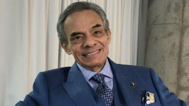 José José. (Agencia EFE/Archivo)