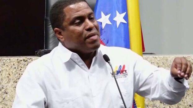 José Colima, presidente de Veppex, quiere que Guaidó interceda por los 400 indocumentados venezolanos detenidos en Estados Unidos.