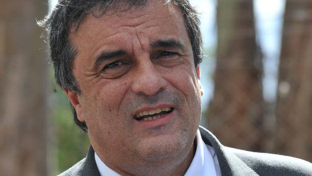 José Eduardo Cardozo, ministro de Justicia brasileño, en una imagen de 2010. (CC)