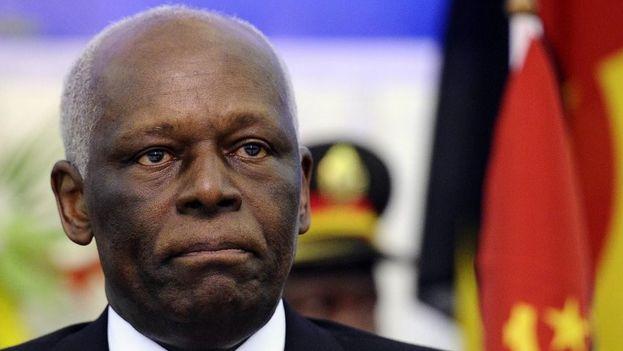 Angola: Mañana se conocerá al sucesor del presidente José Eduardo dos Santos
