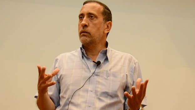 José Guerra preside la comisión especial para evaluar el decreto de emergencia económica. (@JoseGuerraC4)