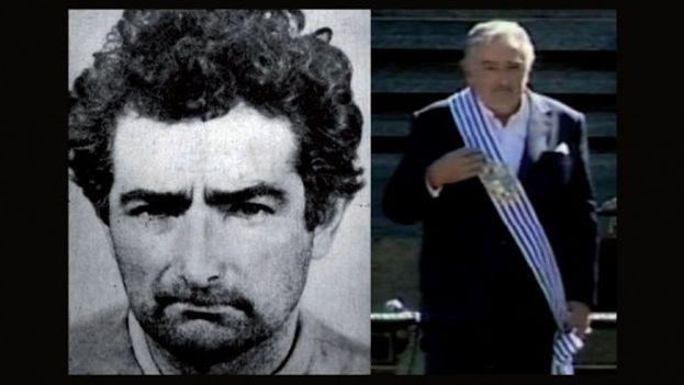 José Mujica, de guerrillero tupamaro a presidente de Uruguay