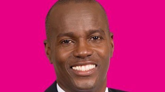 Jovenel Moise ganó con un 55,67% de los votos las elecciones presidenciales de Haití celebradas el pasado 20 de noviembre. (Twitter)