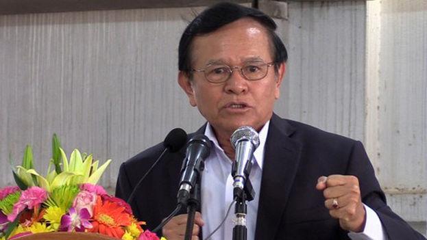 La detención de Kem Sokha se enmarca en medio de las recientes medidas tomadas por el Gobierno de Camboya para cerrar ONG extranjeras (rfa.org)