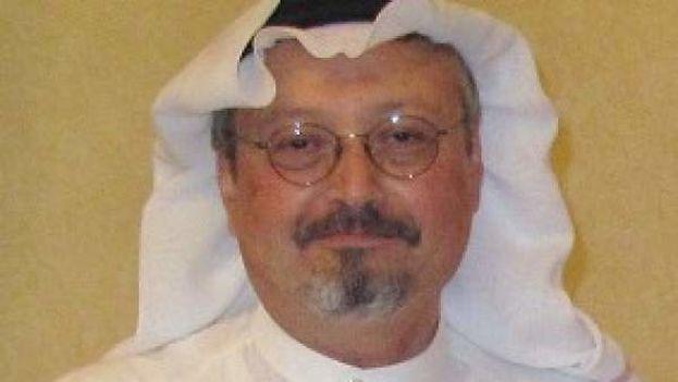 Jamal Khashoggi fue asesinado inmediatamente después de entrar el 2 de octubre de 2018 en el consulado de Arabia Saudí en Estambul. (Wikimedia)