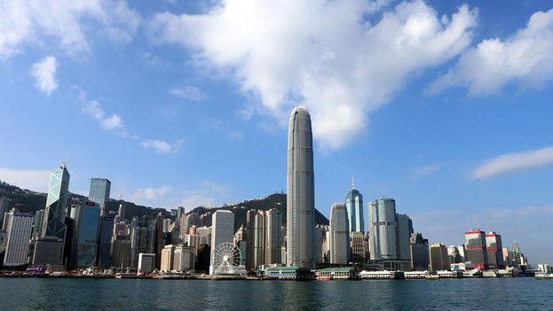 Hong Kong es el único lugar de China con separación de poderes y cuenta con un Tribunal Supremo con una mayoría de jueces extranjeros. (Xinhua)