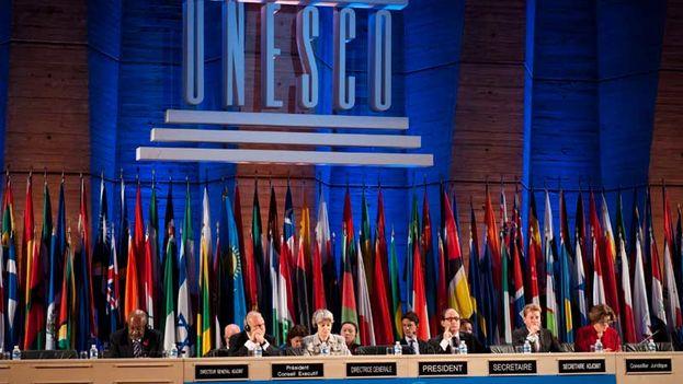 Kosovo no podrá someterse de nuevo a votación hasta la próxima Conferencia General, dentro de dos años. (Unesco)