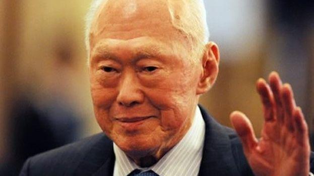 Lee Kuan Yew (CC)