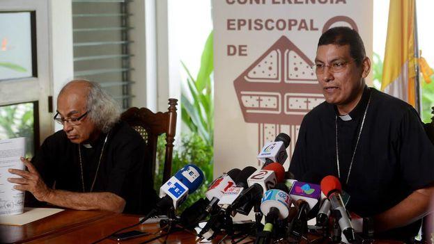 Inician elecciones generales en Nicaragua