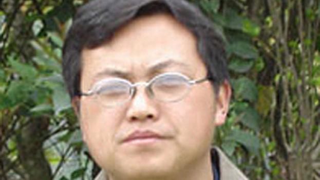 Liu Feiyue ha sido detenido en varias ocasiones