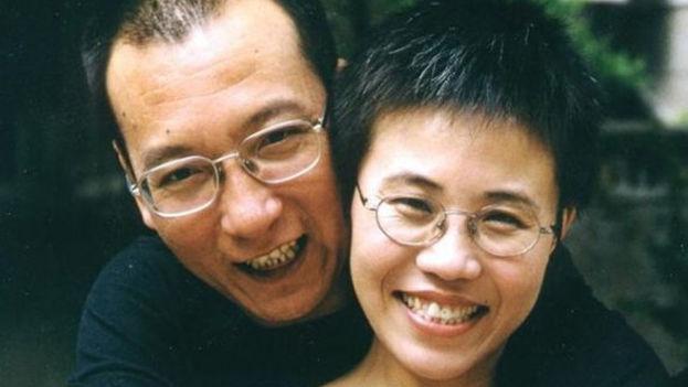 Liu Xia permanece arrestada desde que su marido, Liu Xiaobo, fue galardonado con el Nobel en 2010. (Amnistía Internacional)