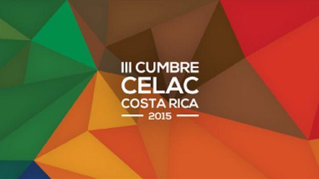 Logo de la III Cumbre CELAC.