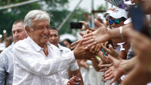 Triunfo de López Obrador podría dar resultados sorprendentes con EE.UU