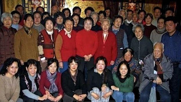 Las Madres de Tiananmen siguen luchando 26 años después de la tragedia