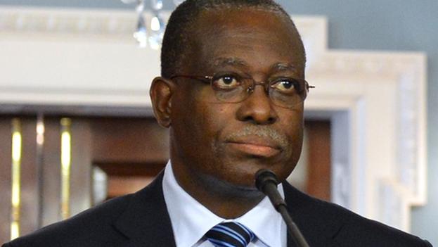 Manuel Domingos Vicente, vicepresidente de Angola. (Flickr)