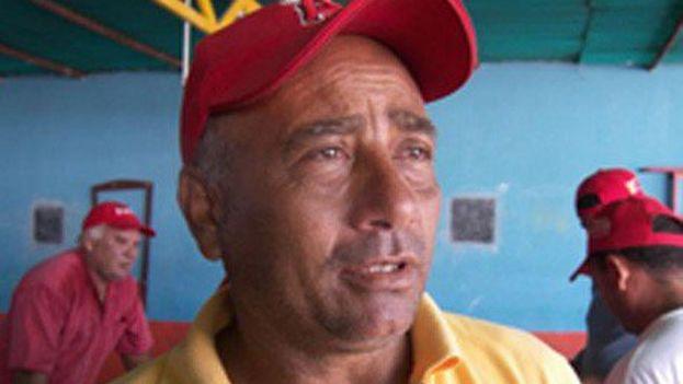 Marcos Tulio Carrillo, alcalde de La Ceiba, fue asesinado este jueves por ocho disparos. (Twitter)