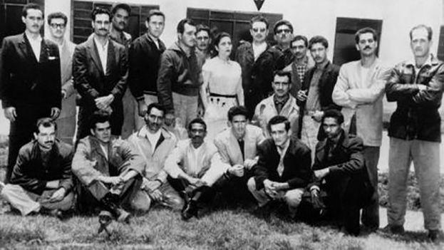 Foto tomada en casa de María Antonia González en la colonia Tabacalera. (Sinembargo)