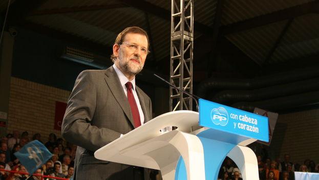 Mariano Rajoy (CC)