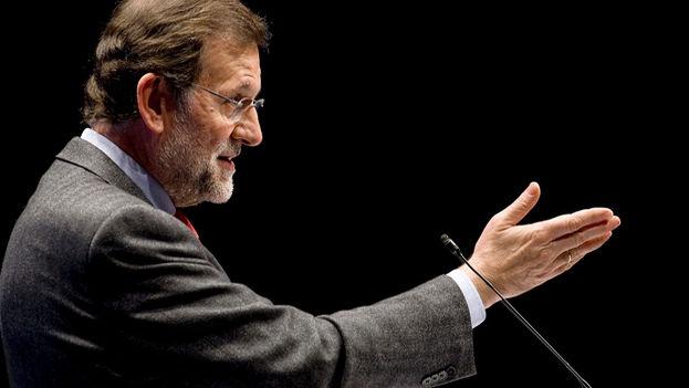 Mariano Rajoy tendrá que declarar en el juicio por el caso 'Gürtel' en calidad de testigo. (PP Cantabria)