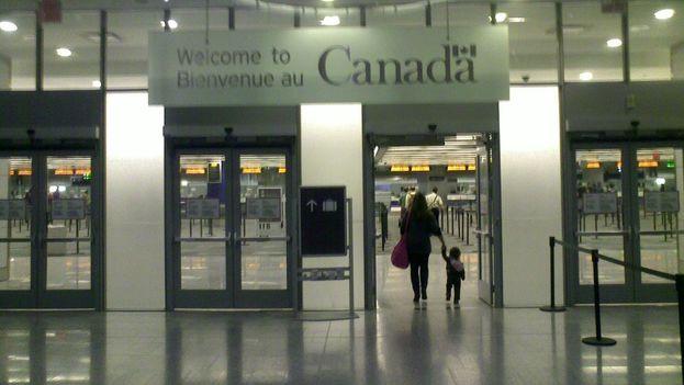 México es el séptimo país en deportaciones desde Canadá, con 543 personas, mientras que Cuba ocupa el noveno lugar con 354. (JVS/mirenacerencanada)