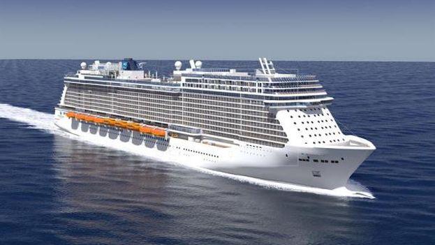 El director ejecutivo de la compañía de cruceros, Michael Bayley, reconoció que sus planes de abrir una ruta a Cuba deberán esperar. (EFE)