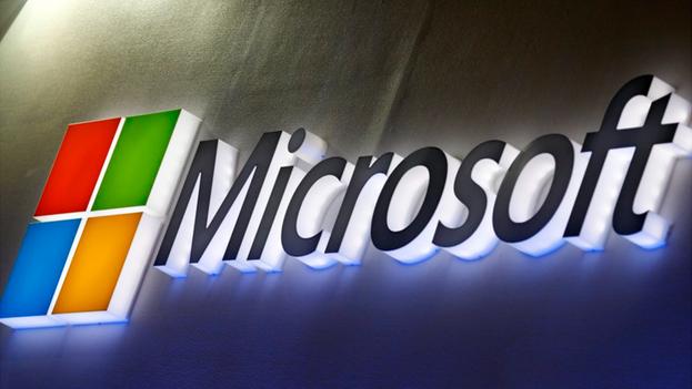 Microsoft alertó de los ataques en blog oficial de la compañía. (EFE/EPA/RITCHIE B. TONGO/Archivo)
