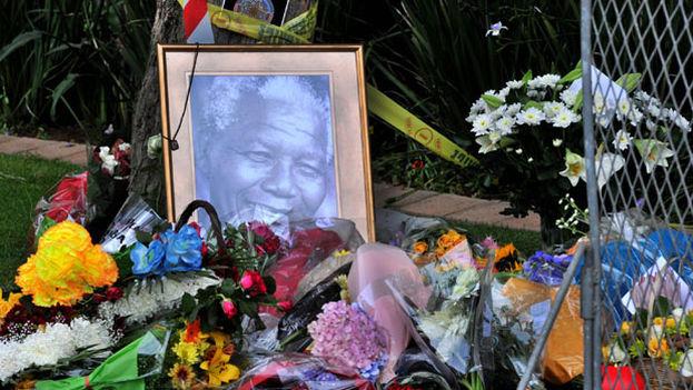 Miles de sudafricanos lloraron el fallecimiento de Madiba (GCIS/Gobierno Sudafricano)