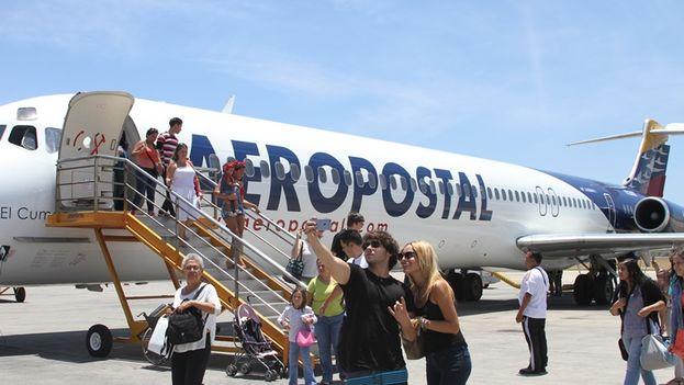 El éxito de este programa ha sido recibido con escepticismo por la oposición del país suramericano, sumido en una crisis económica y política. (Ministerio del Poder Popular para Transporte Acuático y Aéreo)