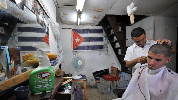 Cuba cerró el año 2016 con más de 535.000 trabajadores privados o no estatales registrados, según los últimos datos divulgados por el Ministerio del Trabajo y Seguridad Social. (EFE)