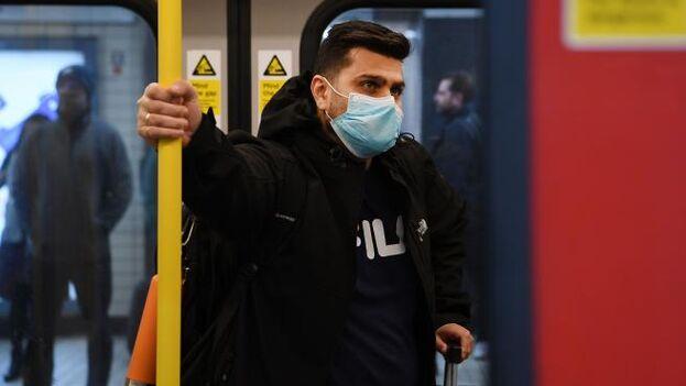 El Ministerio de Vivienda británico ha enviado a las autoridades locales una guía de actuación en la que detalla el posible número de muertos. (EFE)