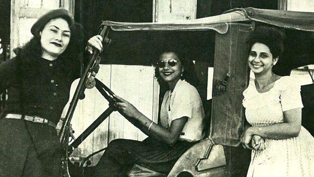 Las hermanas Mirabal fueron asesinadas el 25 de noviembre, elegido en su memoria como Día Internacional de la Eliminación de la Violencia contra la Mujer. (EFE)