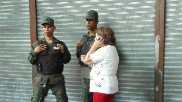 Mitzy Capriles rectificó tras denunciar que no se le permitía asistir a la audiencia y afirmó que, sencillamente, no se consideraba pertinente su presencia. (@esmitzyhija)