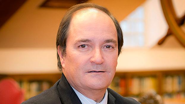 Modesto Piñeiro, nuevo vicepresidente de la Cámara de Comercio de España.