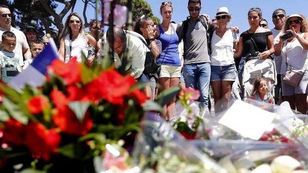 Mohamed Boulhel causó 84 muertos, entre ellos diez niños y adolescentes, y 52 heridos en estado crítico. (EFE)