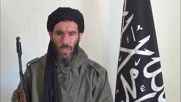 Mokhtar Belmukhtar murió en un ataque de EE UU según el Gobierno libio