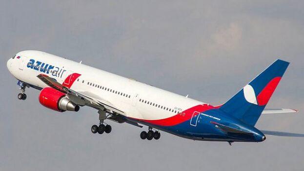 El vuelo, que sale de Moscú, pasará por varios países latinoamericanos.