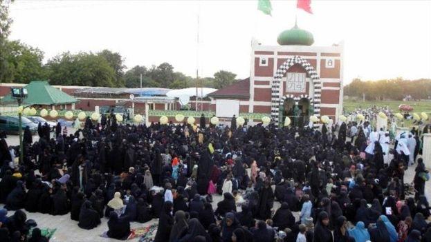 El Movimiento Islámico de Nigeria también ha sufrido ataques de Boko Haram. (CC)