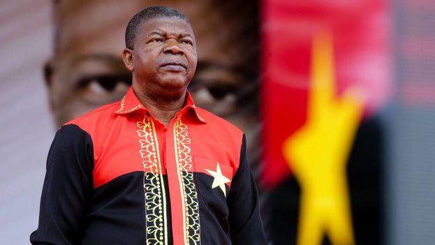 El Movimiento Popular para la Liberación de Angola (MPLA) y su líder, João Lourenço, han ganado las elecciones celebradas este miércoles con un 64,57% de los votos. (EFE)