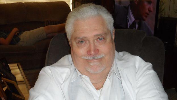 Muere en Miami el ex preso político en Cuba y EE UU, José López Sainz. (Cortesía)