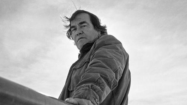 """Muere Eliseo Subiela, el director de """"El lado oscuro del corazón"""". (Redes)"""