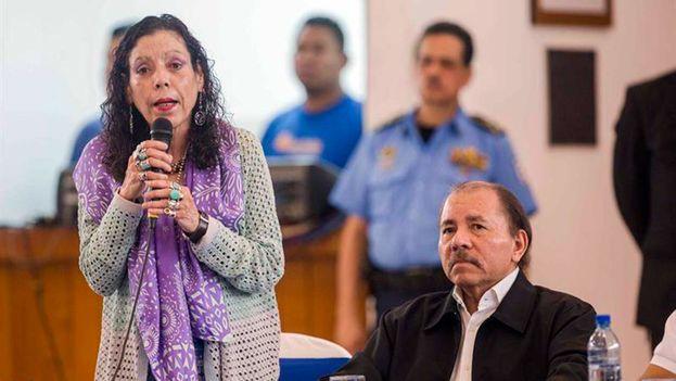 Después de tres semanas de protestas y más de cincuenta muertos, Daniel Ortega acepta unirse al Diálogo Nacional con miembros de la sociedad civil que propuso la Conferencia Episcopal de Nicaragua. (Carlos Herrera/Niú)