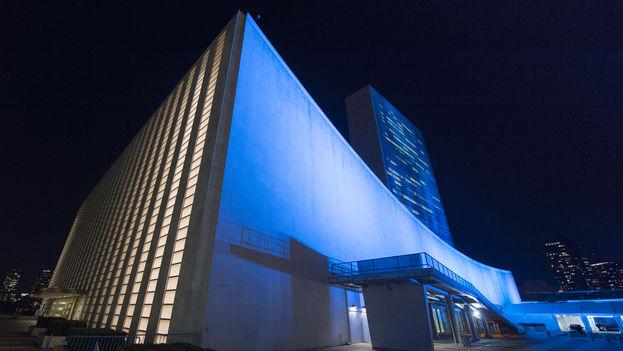 La sede de Naciones Unidas en Nueva York. (UN Photo/Eskinder Debebe)