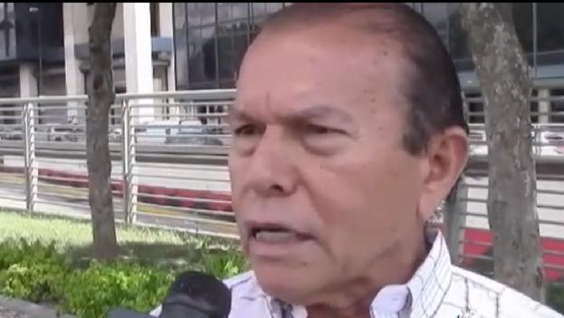 Nelson Jesús Lanz es entrevistado por Martí Noticias