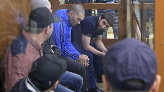 La familia de Nemtsov considera que la Justicia aún no ha encontrado al auténtico autor intelectual del crimen. (EFE/Archivo)