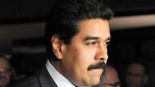 Nicolás Maduro (CC)